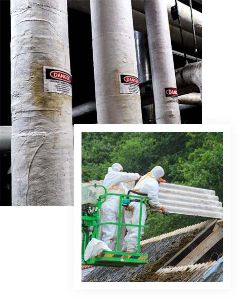 Safe and Effective Asbestos Removal